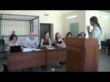 Суд по делу Жукова Кажаевой 29072015 допрос эксперта