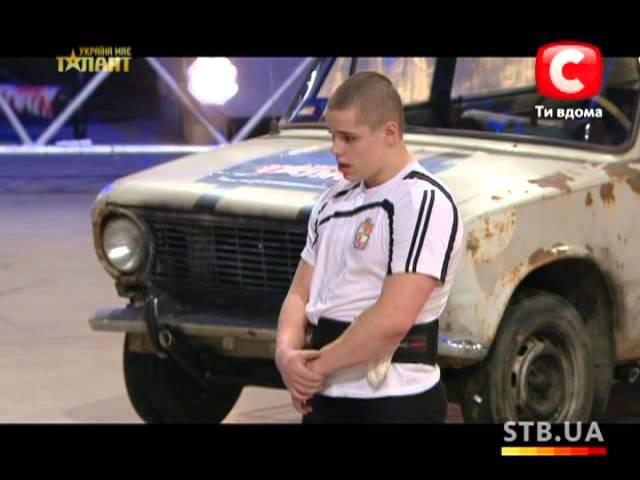 Олег и Орест Пилипяки «Україна має талант-5» Кастинг во Львове