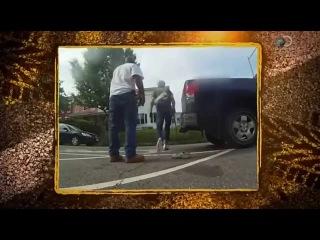 10 Катастрофа на колесах