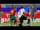 Видеоотчет матча