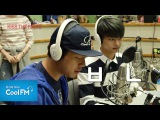 [video] 150429 Sukira Kiss The Radio, Vixx, N