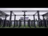 The 2015 Reebok CrossFit Games - Rogue Zeus Rig
