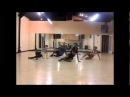 Ana Ogbueze - Ying Yang Twins feat. Pitbull Shake - Music Video Mix Class @ StudioRUSH