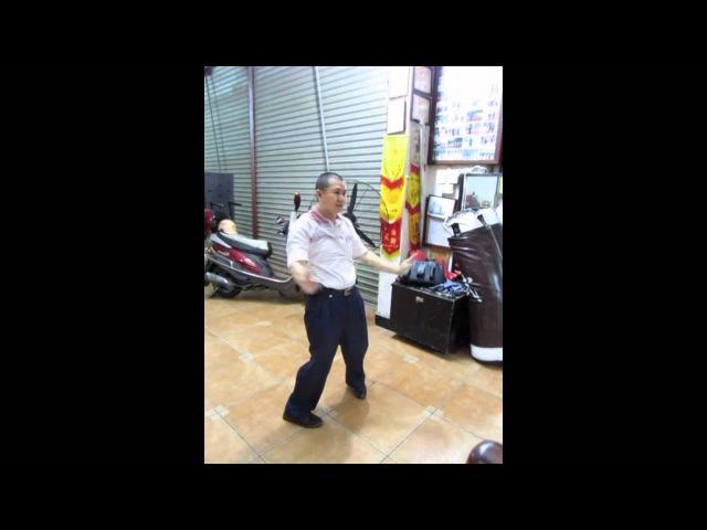 Wing Chun (Yui Choi Yui Kay's Wing Chun of Foshan) - Siu Nim (Shaolin) tao