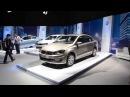 Презентация нового Volkswagen Polo в Москве 09 06 2015