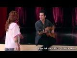 Виолетта 3 сезон 25 серия - Себа поёт песню