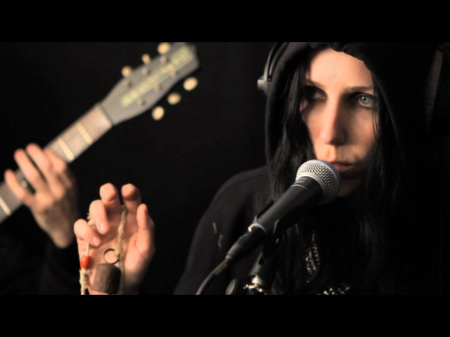 Chelsea Wolfe - Widow - Galapagos Session