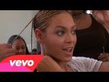 Beyonce Behind The Scenes of Video Phone (ft. Lady Gaga)