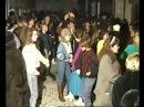 Козьмодемьянск. Дискотека 90-х в ДК им. Я.Эшпая