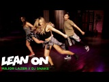 Major Lazer &amp DJ Snake - Lean On (feat. M