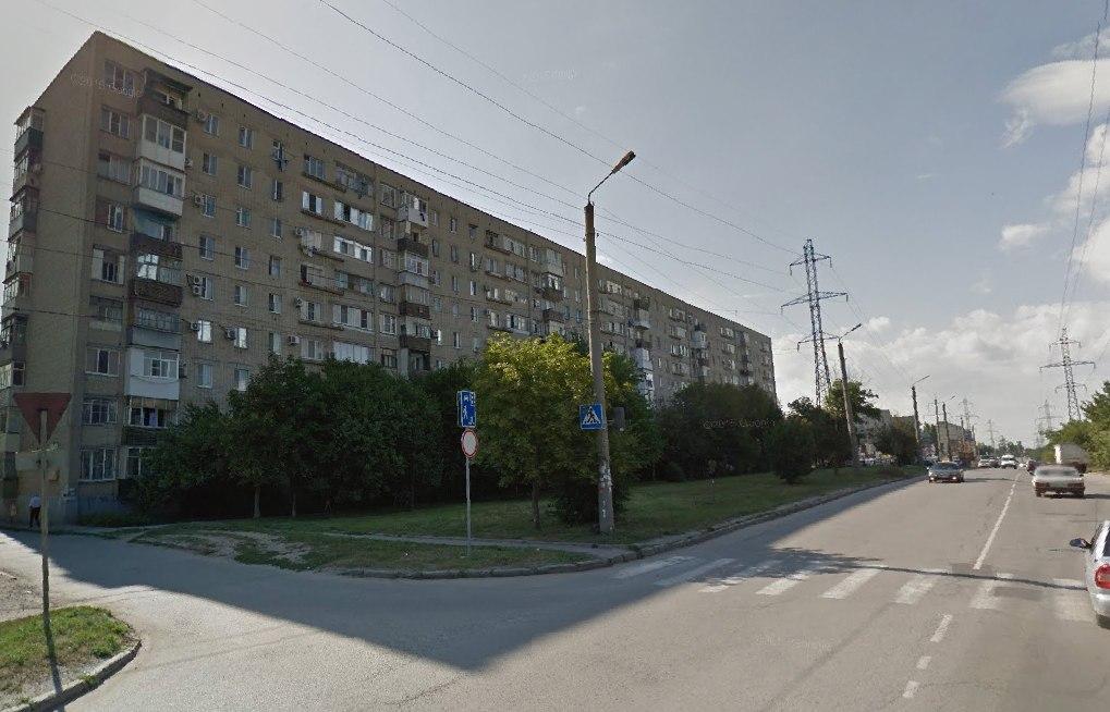 В Таганроге водитель BMW сбил на пешеходном переходе восьмилетнего ребенка