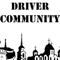 Логотип Сообщество Владимирских Автомобилистов