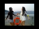 Азиатские школьницы развлекаются - 3
