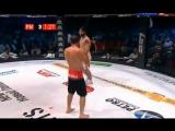 Давид Хачатрян - Ислам Бегидов (3 раунд)