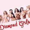 Diamond Girls - Эротическое стриптиз шоу