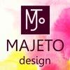 Majeto - дизайнерские аксессуары