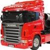 Tamiya RC Truck. Радиоуправляемые грузовики 1/14