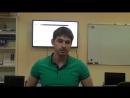Дмитрий Радченко - отзыв о тренинге по Яндекс Директ Безрукавой Дарьи