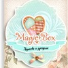 ✿ܓMagic Box - скрапбукинг для всех! ❤