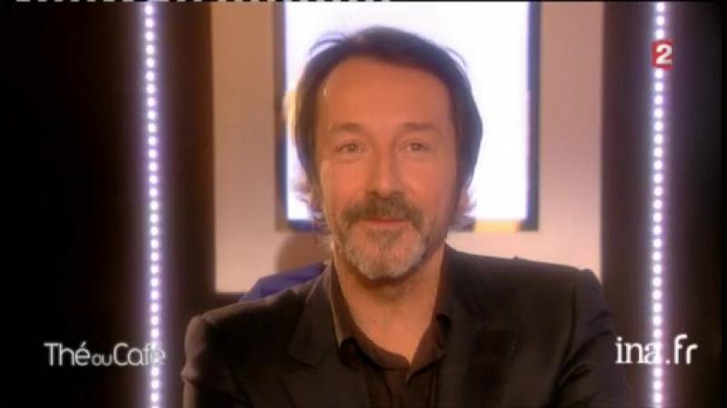 Dos à dos Jean-Hugues Anglade (2013)