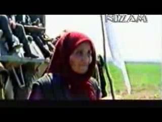 Убийство жителей с. Самашки во время зачисток. 04.1995 г