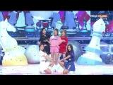 150916 Dumb Dumb @ Red Velvet - Show! Champion