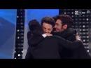 Sanremo 2015 Il Volo vince con Grande amore Serata finale 14 02 2015