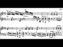 Ludwig van Beethoven - Piano Sonata No. 23 Appassionata, Op. 57 [Complete] (Piano Solo)