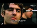 Oasis - Stand By Me - Legendado • [BR | Liam Acoustic]