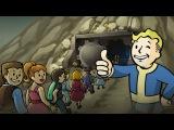 Fallout Shelter - 15 удачных паков