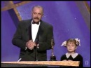 """""""Burnt by the Sun"""" Wins Foreign Language Film: 1995 Oscars"""