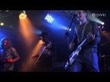 ZNAKI  11  Один человек  Live  Концерт в клубе Зал Ожидания  5.09.2014
