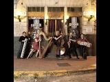 Garcia's Tango - Quadro Nuevo in Buenos Aires