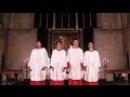 King's College Choir announces major change