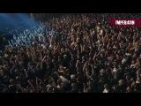 Whitechapel - Let Me Burn (Official HD Live Video)