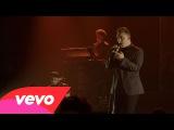 Sam Smith - Im Not The Only One (VEVO LIFT Live)
