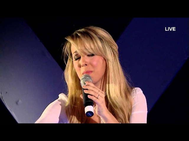 Miriam Cani - Shiu im - X Factor Albania 4 (Netet LIVE)