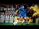 Gianfranco Zola - IN MEMORY FOR GOOD TIMES | Compilation - Documentary