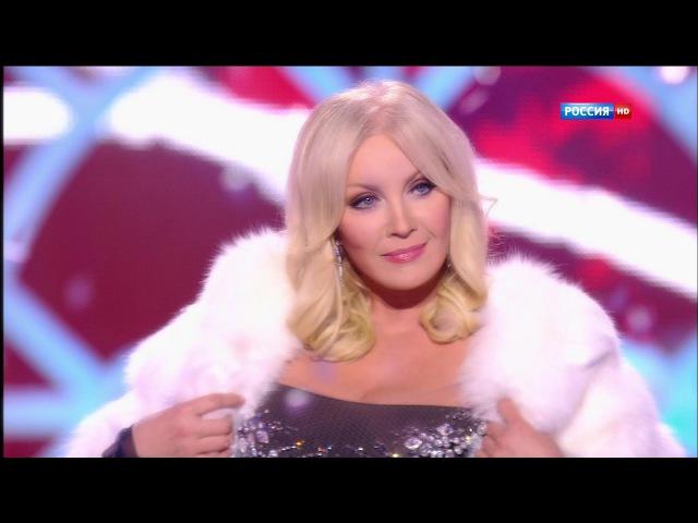 Таисия Повалий - Недолюбил (2015)