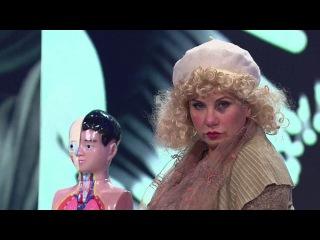 Comedy Woman: сезон 8, выпуск 3