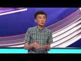 Comedy Баттл. Последний сезон - Мыкы (2 тур) 16.10.2015