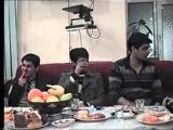 Yeni Popuri Musiqili Meyxana - Ələkbər, Tərlan, Balaəli, Vüqar Mübariz-in Ad Günüsü Meyxana
