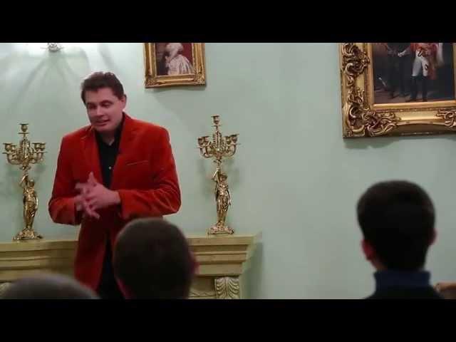 Понасенков жжот про ток шоу Пусть говорят Прямой эфир