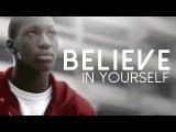 BELIEVE IN YOURSELF - Motivational Video (ft. Jaret Grossman & Eric Thomas)