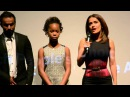 TIFF 2014 Kahlil Gibran's The Prophet Intro and Q A