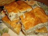 Пирог с рыбой и рисом (РЖЯ)