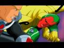 Мстители Всегда вместе Повелевать Атлантидой Сезон 1 Серия 8 Marvel