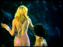 AMANDA LEAR - Enigma Give a bit of hmm to me Live @ Festivalbar 1978