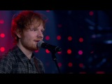 Ed Sheeran - I See Fire (live on Swedish Idol)