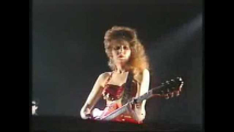 The Cramps - Tear It Up LIVE
